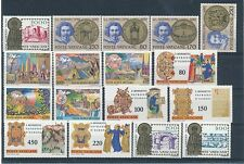 D96468 Vatican City Nice selection of MNH stamps