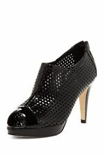 Vaneli Women's Virve Black Patent Leather Pump