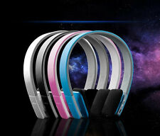 Noice Headset for ios AEC With Microphone Wireless Bluetooth Headphones