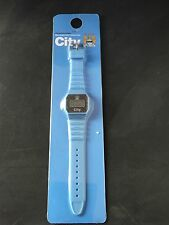 Manchester City Official Merchandise Watch Never Opened Sealed