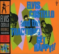 Elvis Costello and The Attractions - Get Happy! (Mini LP Sleeve) CD NEW