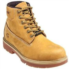 Wolverine Boots: Men's Composite Toe 10285 EH Work Boots All Sizes