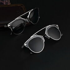 Fashion Retro Vintage Style Women's Sunglasses Glasses Eyewear HOT PY