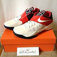 NIKE KD IV 4 KEVIN DURANT USA OLYMPIC US10 11 12 13 Nerf 473679-103 2012 Release