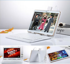 """10"""" Tablet PC WCDMA 3G Phablet Android 5.0 4GRAM/16G ROM WIFI Dual Camera GPS"""