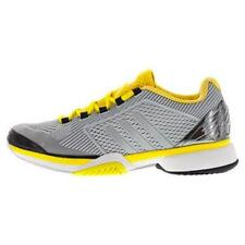 Adidas Barricade 2015 Stella McCartney Women's Tennis Shoe Grey Yellow B23050
