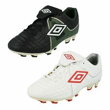 Boys Umbro Trainers Speciali Cup Label - JKTKFG