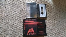 The Dark - Rebirth - Something to Share - Rare Self Released Tape Cassette
