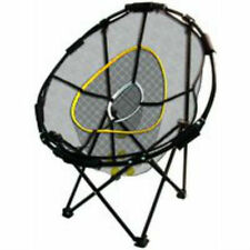 Golf Gifts and Gallery 23 in. Collapsible Chipping Net Chipping Multiple Targets