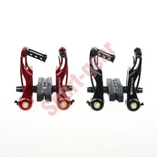 Promax P-1 Linear 85mm Pull Brakes Front+Rear V-Brake Light Weight Long Brake