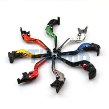 CNC Folding Extending Brake Clutch Levers For BMW K1300 S/R/GT 2009-2015 2010