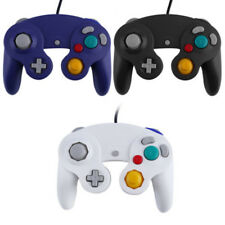 1pc New Black Shock Game Controller Pad Joystick for Nintendo Gamecube GC Wii