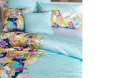 Mason Quilt Cover Set | summer 375TC 100% cotton doona cover set by Luxton
