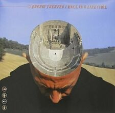 Once in a Livetime - Dream Theater New & Sealed LP Free Shipping