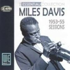 Essential Collection - Miles Davis New & Sealed Compact Disc Free Shipping