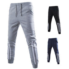 Men Pants Casual Harem Pants Slim Sport Long Pants Trousers SWEATPANTS