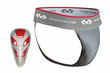 McDavid 3300 Adult Performance Mesh Supporter with Flex Cup