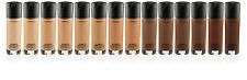 MAC Matchmaster Foundation SPF15 35ML/1.2 Oz Choose Your Shade - New In Box