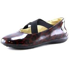 Naturino 2815   Round Toe Patent Leather  Ballet Flats