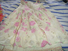 lovely girls party dress age 2-3 from TU