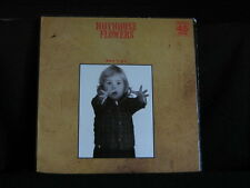 "Hothouse Flowers. Don't Go. 45 rpm 12"" (inch) Record. 1988. Made In Australia"