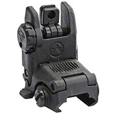 Magpul Industries Gen 2 MBUS Rear Flip Sight Black New