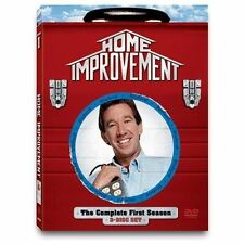 Home Improvement: The Complete First Season by Tim Allen