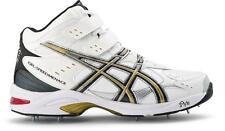 Asics Gel Speed Menace Hi Mens Cricket Shoe (D) (0192) + Free Aus Delivery!