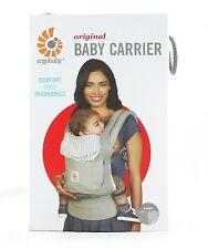 Baby Carrier Ergobaby Original Ergo Baby 3 Position New - Authentic