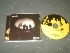OASIS-LYLA-RARE DVD SINGLE/CAN YOU SEE IT NOW(DOCUMENTARY)/NOEL/LIAM GALLAGHER