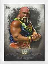 2016 Topps WWE Undisputed #91 Superstar Billy Graham 50 CENT SHIPPING