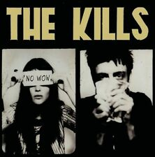 The Kills - No Wow CD NEW