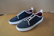 Creative Recreation Men's Lacava Navy Canvas Shoes CR2113 New/Defects