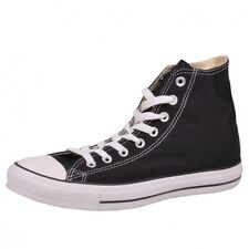 Converse All Star Hi Shoes Chucks Black m9160