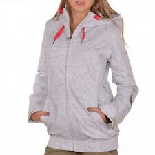 Roxy STN Heather Jacket gray, WPWSJ574