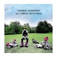 All Things Must Pass - George Harrison Double CD Box Set
