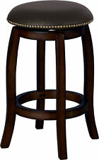 "ACME Furniture Chelsea 29"" Swivel Bar Stool with Cushion"