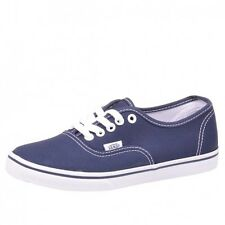 Vans Authentic Lo Pro Navy Shoes Sneaker true white VN-0 GYQNWD blue