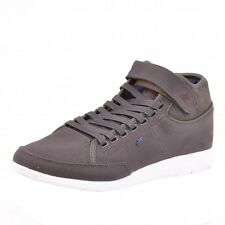 Boxfresh Swich Kat CP Wxd Cnvs/Sde Shoes Trainers Shoes grey white E-13390