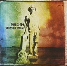 Kenny Chesney - Welcome to the Fishbowl CD NEW