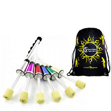 Henrys NITE FLITE Fire Juggling Torches (Price per Torch!) + Travel Bag