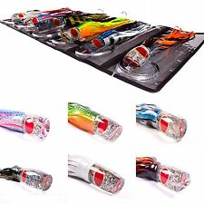 Fish Cave Lures , Offshore Trolling, Lure Packs,  marlin