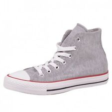 Converse CT Sweatshirt Hi Shoes Sneaker Chucks gray Sweat 1U452