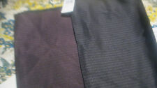 NWT ERMENIGILDO ZEGNA COUTURE $355 FORMAL SCARF ALL SILK MADE IN ITALY 38 X 8 IN