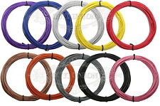 1Pin 10Meter/33ft 22AWG Cable Wire Stranded Equipment Cord UL1007 Hook-up Strip