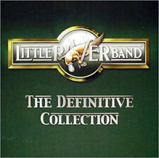 Little River Band - The Definitive Collection CD NEW
