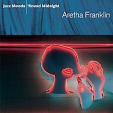 Aretha Franklin - Jazz Moods: 'Round Midnight CD NEW