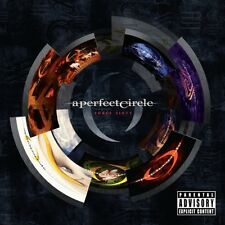 A Perfect Circle - Three Sixty (2 Disc, Deluxe Edition) CD NEW