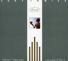 EURYTHMICS - SWEET DREAMS (ARE) (MADE) (OF) (THIS) NEW CD