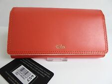 Tula By Radley Smooth Originals Large Leather Purse BNWT RRP £59